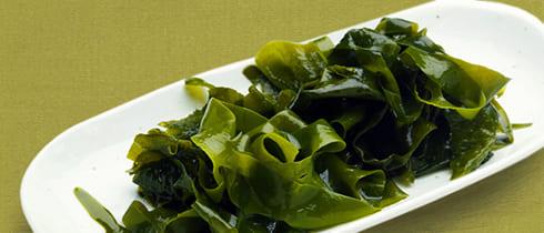 海藻・乾物
