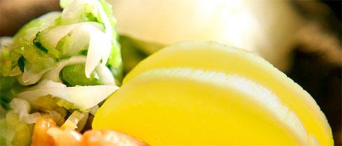 漬物・惣菜・山菜