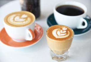 喫茶店・カフェ